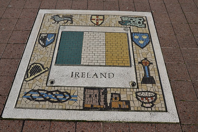 Ireland 3 - Image by Dean Moriarty from Pixabay