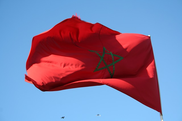 Morocco - Image by cuivie from Pixabay