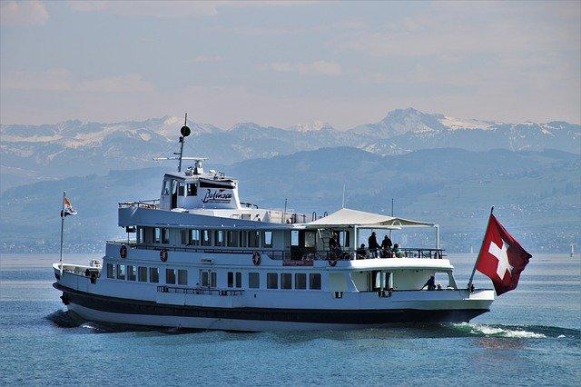 Switzerland - Image by pasja1000 from Pixabay