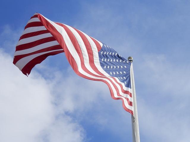 US Flag (New)